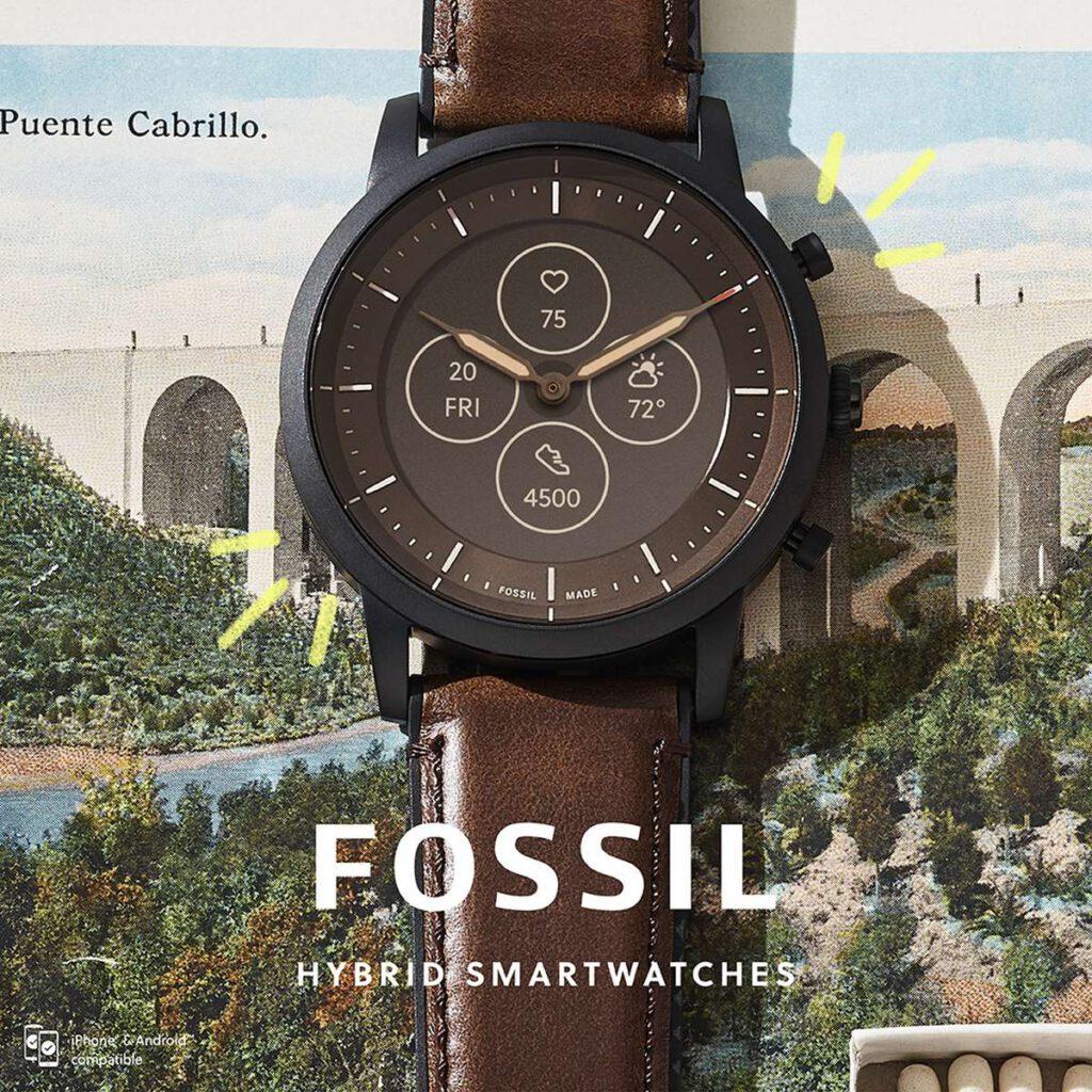 Uhren-Armbanduhren-IV